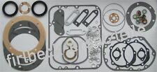 Dichtungssatz Dichtsatz Dichtung Vollsatz für  DEUTZ F2L912 3006 Baumaschine/