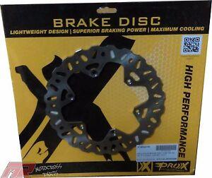 ProX Rear Brake Disc Rotor Husqvarna FE450 FE 450 / FC450 FC 450 (2014-2016)