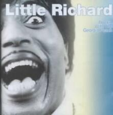 LITTLE RICHARD - ROCKING WITH THE GEORGIA PEACH NEW CD