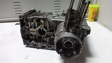 81 KAWASAKI KZ750 KZ 750 KM89B ENGINE TRANSMISSION CRANKCASE CASES