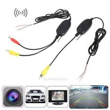 New 2.4G for Car Backup Camera and Monitor Wireless Video Transmitter & Receiver