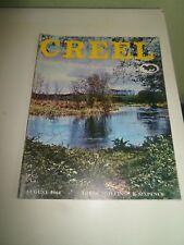 Vintage Magazine CREEL August 1964 + Illustrated + Advertising