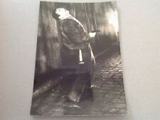 """ROBERT HOSSEIN - """" DU RIFIFI CHEZ LES HOMMES""""  Photo de presse originale 13x18cm"""