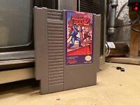 Mega Man 2 NES Nintendo Tested Authentic