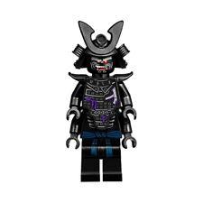 LEGO 70643 - Ninjago - Lord Garmadon (Resurrected) - MINI FIG / MINI FIGURE