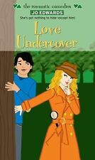 Love Undercover by Jo Edwards (2006, Paperback)