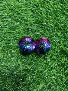 New Supacaz STAR OIL SLICK PLUGZ Handlebar Bar End Plugs s works Specialized