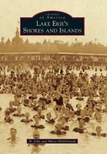 Lake Erie's Shores and Islands by H. John Hildebrandt (English) Paperback