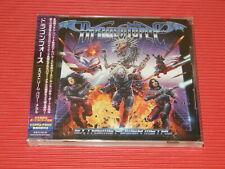 2019 DRAGONFORCE EXTREME POWER METAL with BONUS TRACK JAPAN CD