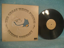 The Great White Possum String Company, Professional Artist Records PAS 7733150