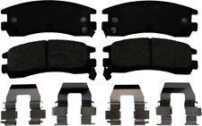 Disc Brake Pad Set-Posi-Met Disc Brake Pad Rear Autopart Intl 1403-86005