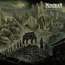 MEMORIAM - For the Fallen CD ( BENEDICTION BOLT THROWER )