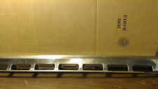 1979 Chevrolet, Scottsdale & GMC lower grill trim chrome will fit other years