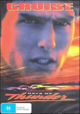 DAYS OF THUNDER (Tom CRUISE Nicole KIDMAN Robert DUVALL) Racing ACTION DVD Reg 4