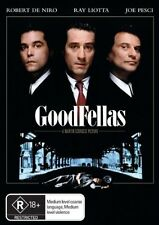 Goodfellas (DVD, 2007 release)
