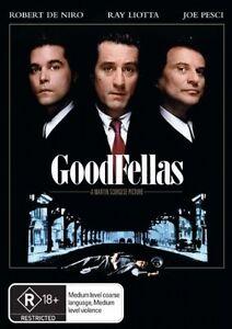 Goodfellas (DVD 2007)
