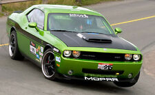 Dodge Challenger RK Sport Ram Air Hood Fully Functional 2008-2014