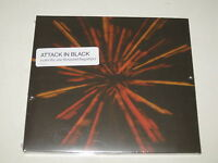 Attack IN Black / Years By One Thousand Puntas ( Dine Alone / DA018) CD Álbum