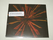 ATTACK IN BLACK/YEARS BY ONE THOUSAND FINGERTIPS(DINE ALONE/DA018)CD ALBUM