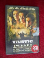 Traffic (DVD, 2001)