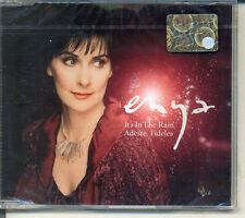 ENYA IT'S THE RAIN  ADESTE FIDELES CD SEALED SIGILLATO SINGLE 2 TR.