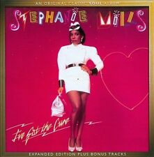 I've Got the Cure by Stephanie Mills *New CD*