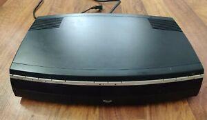 KLIPSCH CS-500 DVD Player Receiver Amp