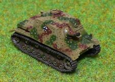 Panzer Depot 1/144 WWII German Brummbar camouflage (8039B)