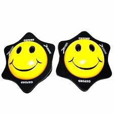 OXFORD Deslizaderas amarillo OF265 Smiler