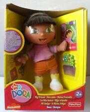 Dora The Explorer Doll - My Friend Doll - Nickelodeon - Nick Jr