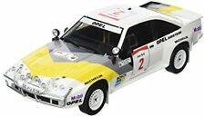 Opel Manta 400 Gr. B #2 Aaltonen Safari Rally 1985 1/18 otto Mobile