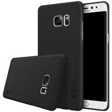 Nillkin Hard Case Super Frosted Schutz Hülle Schwarz für Samsung Galaxy Note 7
