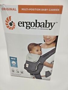 33.  Ergobaby Original Multi Position Baby Carrier  Baby Carrier 12-45 Lb