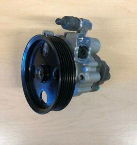 New Power Steering Pump For Mercedes Benz  C250 C300 C350 E350 E550 9501