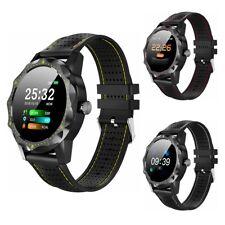 Smart Watch IP68 Waterproof Oxygen Activity Tracker Fitness Tracker Smartwatch