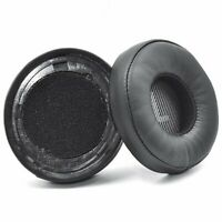 Replacement DIY Ear Pad For JBL EVEREST ELITE 300 V300BT V300NXT Headphone Black