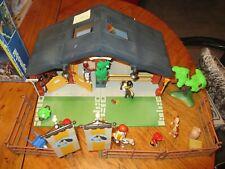Playmobil Pony Ranch Set 3120