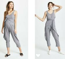 ChicMama❤ NWT HATCH COLLECTION The Wrap Around Jumper Jumsuit 0 / XS-M