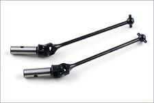 Omocinetici Universal Hard 91mm per Kyosho Mp9 Tki3 - Ifw482 ottime condizioni