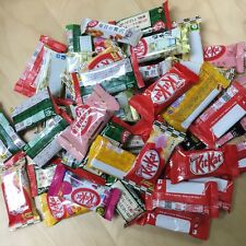 Japanese chocolate kit kat limited tastes assorted 36 piece in one box set