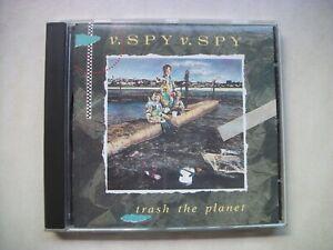 V Spy V Spy: Trash The Planet