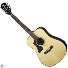 Left-Handed Guild GAD-50 acoustic guitar