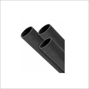 "Black Steel Pipe (1/4"", 1/2"", 3/4"", 1"", 1-1/4"", 1-1/2"", 2"") Plain End No Threads"