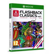 Atari Flashback Classics Collection Vol1 Xbox One