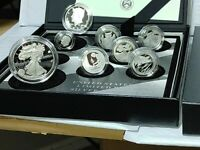 2020 United States Mint Limited Edition Silver Proof Set Clearance out with old