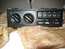 1990 - 1993 Honda Accord Climate Control Unit