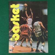 IL BASKET n.3 (1974) VIRTUS SINUDYNE BOLOGNA , Rivista/Magazine