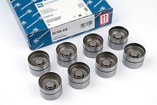8x Hydrostößel Ventilstößel Kolbenschmidt AUDI A3 A4 BLS BMM 1,9 2,0 TDI PD