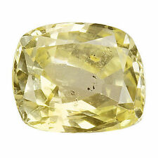 Sri Lanka Cushion Loose Gemstones