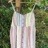 Womens Pull&Bear Uk 12 Dress